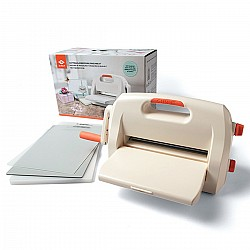A4 Die Cutting and Embossing Machine