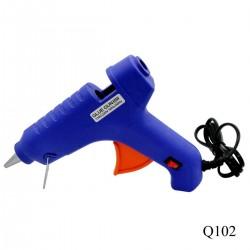 Hot Melt Glue Gun (60 watts)
