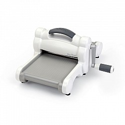 Sizzix Big Shot Machine (White & Gray)
