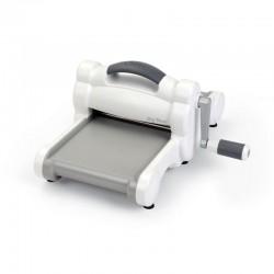 Sizzix Big Shot Machine (White & Gray)