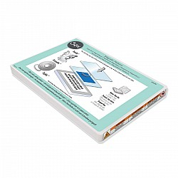 Sizzix Accessory - Standard Magnetic Platform for Wafer-Thin Dies