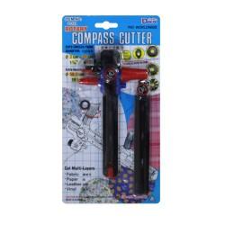DAFA Rotary Compass Cutter - C111