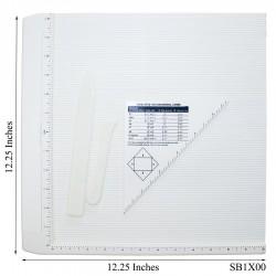 Scoring Board (12 by 12.5 inch)