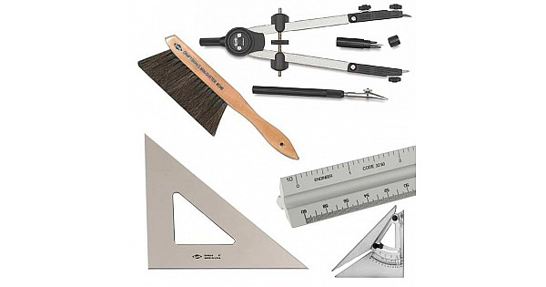 Drafting Tools Store : Buy Drafting Tools Online in India at HNDMD