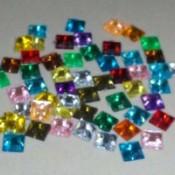 Beads & Rhinestones